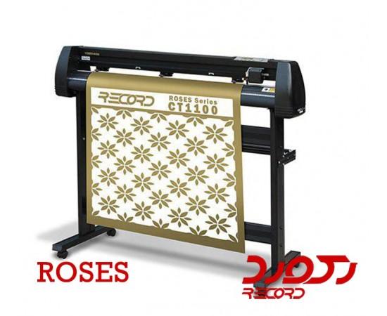 دستگاه کاتر پلاتر Roses-TRP 600