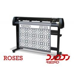 دستگاه کاتر پلاتر Roses CT-1350