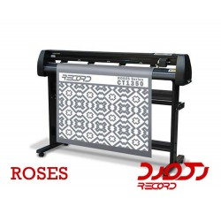 دستگاه کاتر پلاتر Roses TRP-900