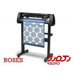 دستگاه کاتر پلاتر Roses-TRP 300