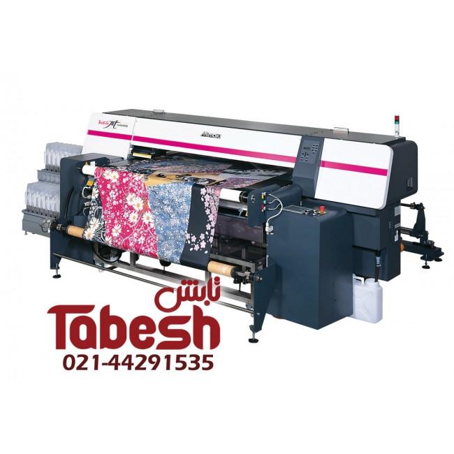 دستگاه چاپ پارچه-Mimaki-TX400-1800