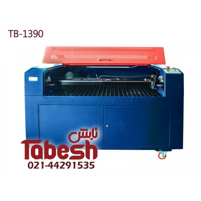 دستگاه برش لیزری 90*130
